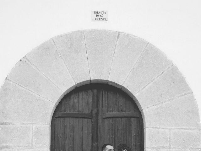 La boda de Fran y Emma en Castelló/castellón De La Plana, Castellón 58