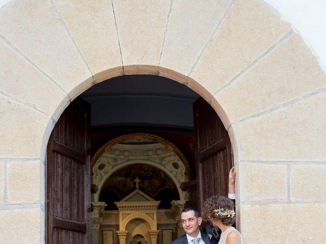 La boda de Fran y Emma en Castelló/castellón De La Plana, Castellón 59
