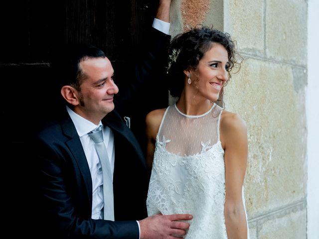 La boda de Fran y Emma en Castelló/castellón De La Plana, Castellón 60
