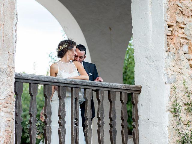 La boda de Fran y Emma en Castelló/castellón De La Plana, Castellón 63