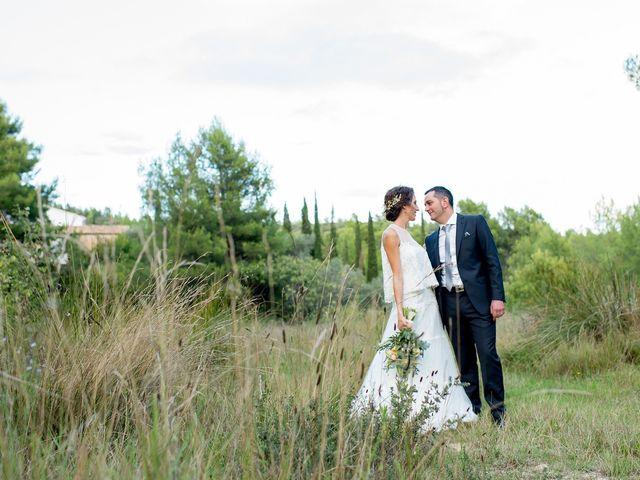 La boda de Fran y Emma en Castelló/castellón De La Plana, Castellón 2
