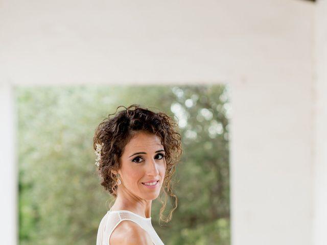 La boda de Fran y Emma en Castelló/castellón De La Plana, Castellón 66