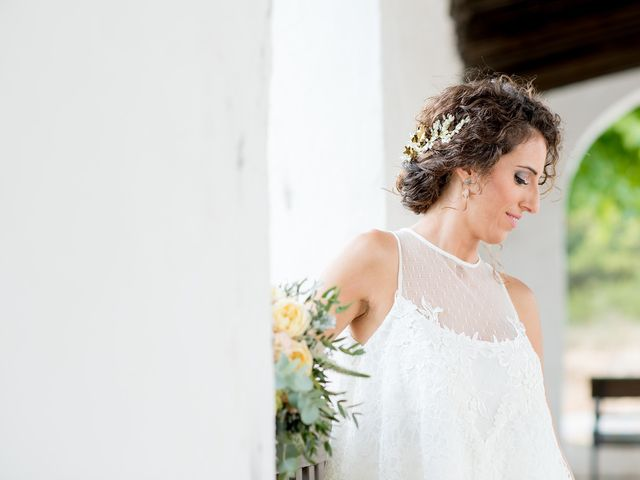 La boda de Fran y Emma en Castelló/castellón De La Plana, Castellón 67