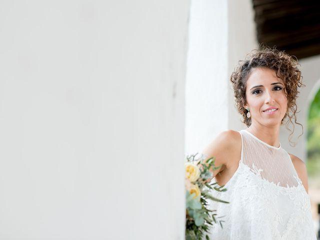 La boda de Fran y Emma en Castelló/castellón De La Plana, Castellón 68