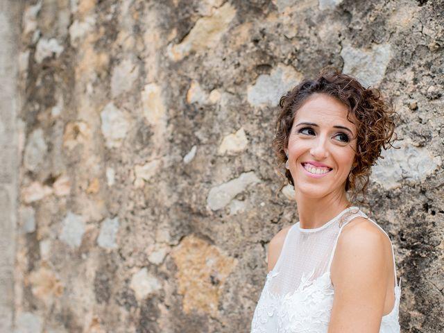 La boda de Fran y Emma en Castelló/castellón De La Plana, Castellón 70