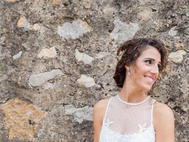 La boda de Fran y Emma en Castelló/castellón De La Plana, Castellón 72