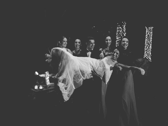 La boda de Fran y Emma en Castelló/castellón De La Plana, Castellón 77