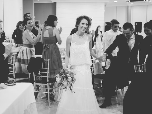 La boda de Fran y Emma en Castelló/castellón De La Plana, Castellón 78