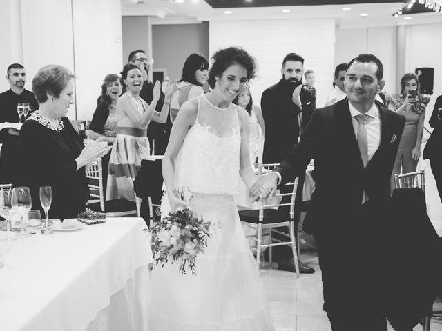 La boda de Fran y Emma en Castelló/castellón De La Plana, Castellón 79