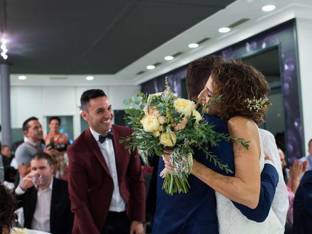 La boda de Fran y Emma en Castelló/castellón De La Plana, Castellón 83