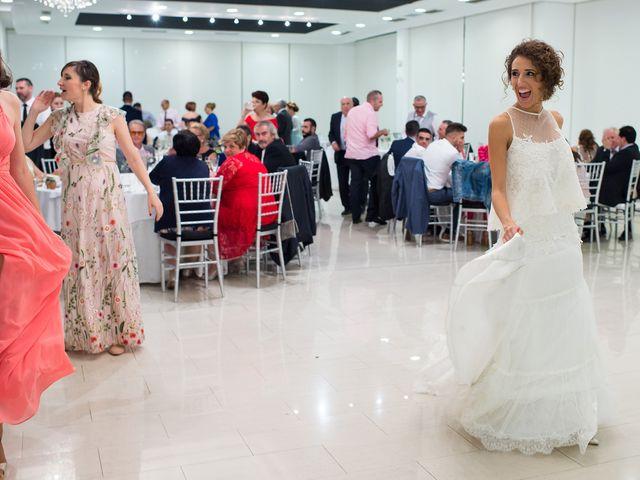 La boda de Fran y Emma en Castelló/castellón De La Plana, Castellón 85