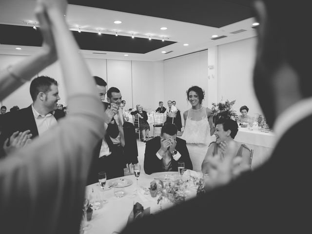 La boda de Fran y Emma en Castelló/castellón De La Plana, Castellón 87