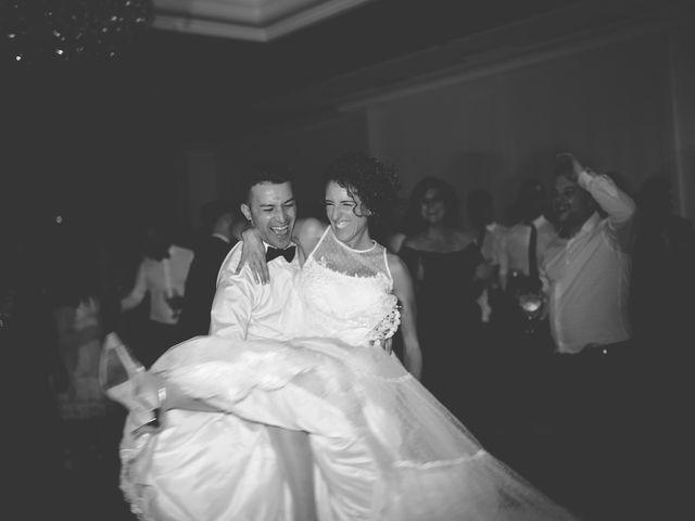 La boda de Fran y Emma en Castelló/castellón De La Plana, Castellón 89