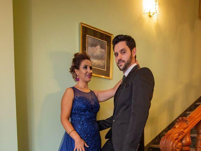 La boda de Jose y Rocio en Granada, Granada 6