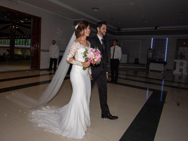La boda de Jose y Rocio en Granada, Granada 7