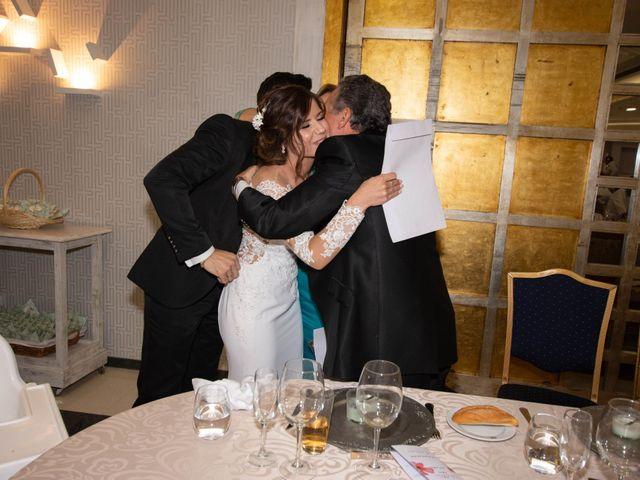 La boda de Jose y Rocio en Granada, Granada 10