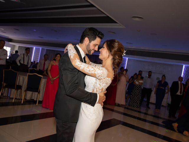 La boda de Jose y Rocio en Granada, Granada 13