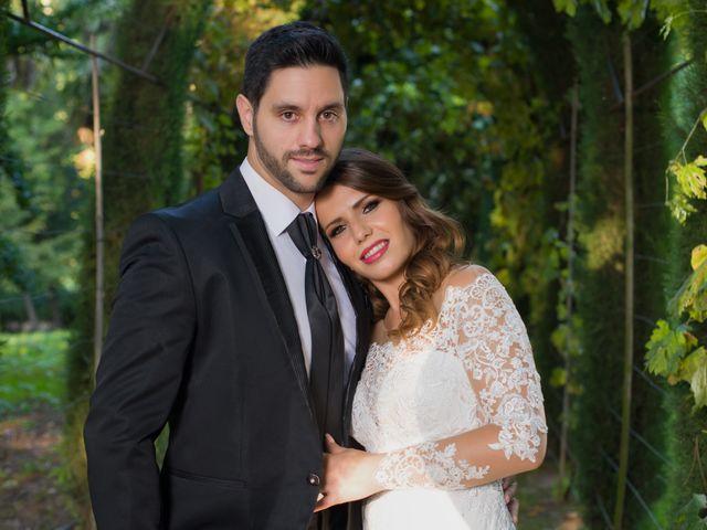 La boda de Jose y Rocio en Granada, Granada 14