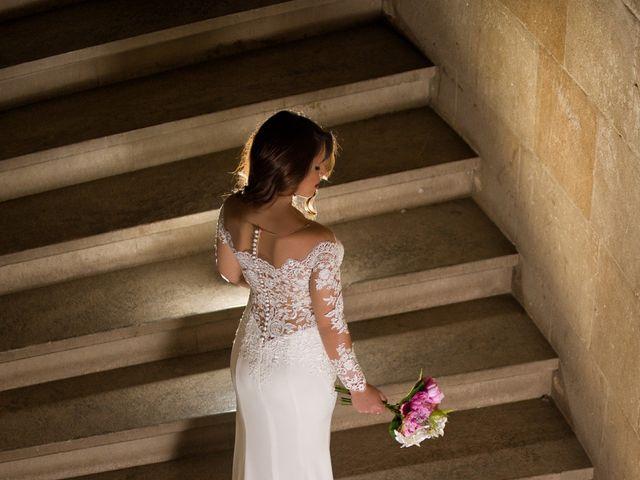 La boda de Jose y Rocio en Granada, Granada 18