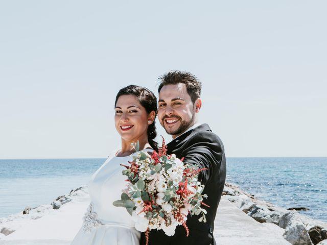 La boda de Juan Carlos y Cristina en Benalmadena Costa, Málaga 15
