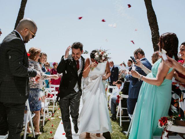 La boda de Juan Carlos y Cristina en Benalmadena Costa, Málaga 24
