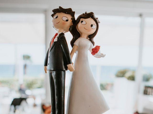 La boda de Juan Carlos y Cristina en Benalmadena Costa, Málaga 29