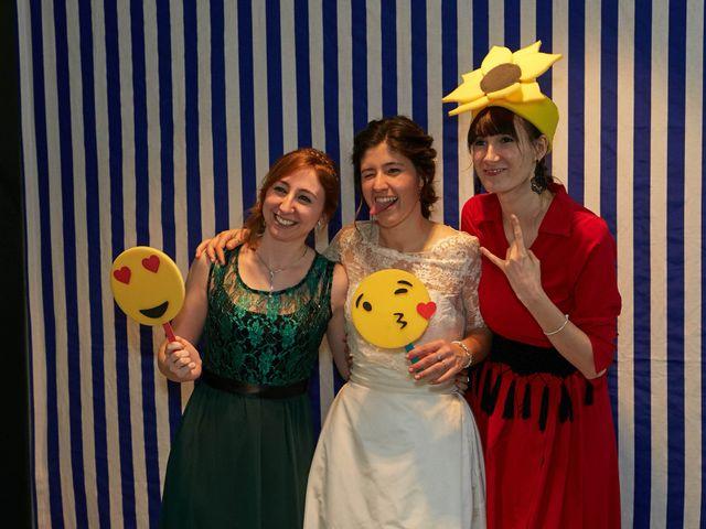 La boda de Eneko y Irati en Donostia-San Sebastián, Guipúzcoa 39