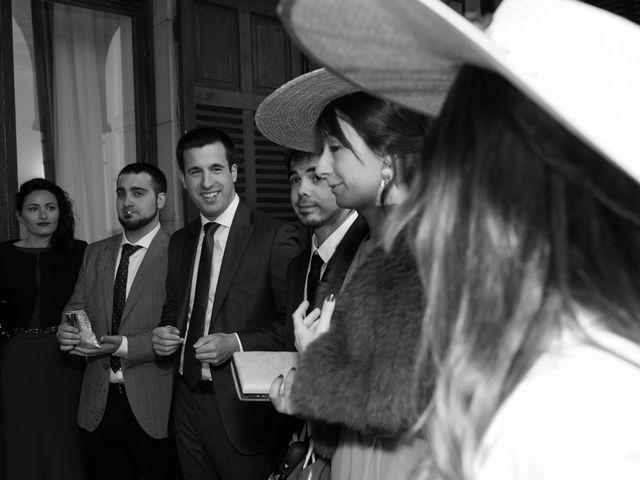 La boda de Eneko y Irati en Donostia-San Sebastián, Guipúzcoa 18