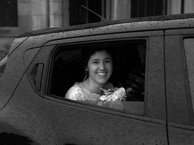 La boda de Eneko y Irati en Donostia-San Sebastián, Guipúzcoa 22