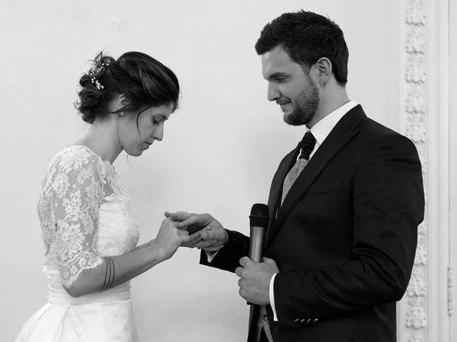 La boda de Eneko y Irati en Donostia-San Sebastián, Guipúzcoa 27