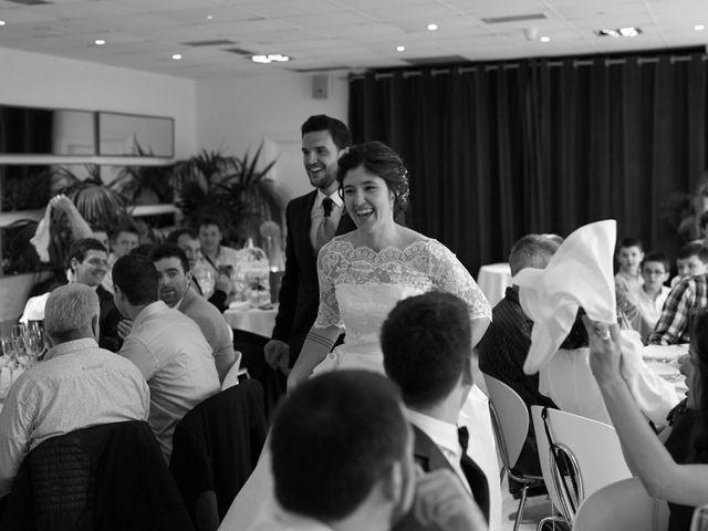 La boda de Eneko y Irati en Donostia-San Sebastián, Guipúzcoa 29