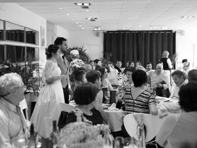 La boda de Eneko y Irati en Donostia-San Sebastián, Guipúzcoa 30