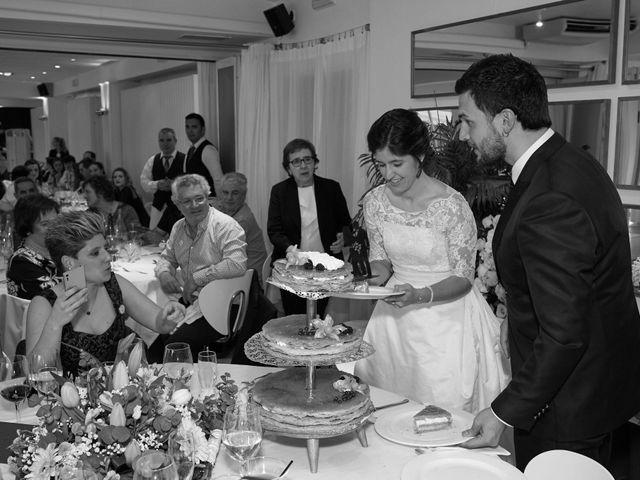 La boda de Eneko y Irati en Donostia-San Sebastián, Guipúzcoa 37