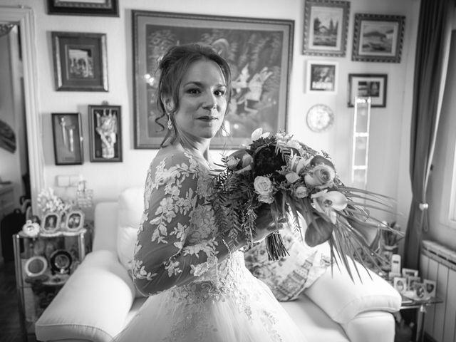 La boda de Patricia  y Fidel Luis  en Talamanca Del Jarama, Madrid 10