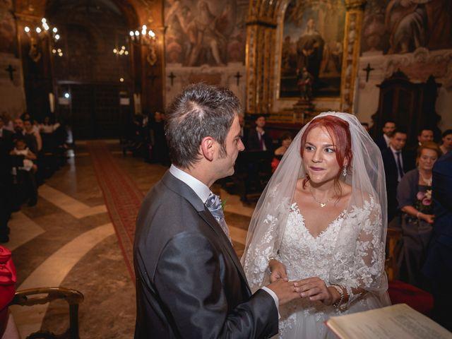 La boda de Patricia  y Fidel Luis  en Talamanca Del Jarama, Madrid 22