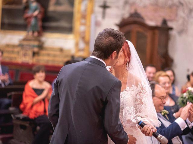La boda de Patricia  y Fidel Luis  en Talamanca Del Jarama, Madrid 29