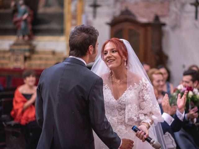 La boda de Patricia  y Fidel Luis  en Talamanca Del Jarama, Madrid 30