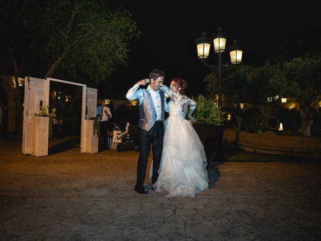 La boda de Patricia  y Fidel Luis  en Talamanca Del Jarama, Madrid 72