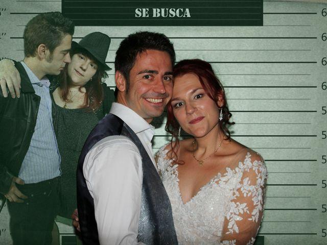 La boda de Patricia  y Fidel Luis  en Talamanca Del Jarama, Madrid 101