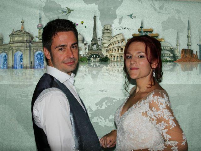 La boda de Patricia  y Fidel Luis  en Talamanca Del Jarama, Madrid 107