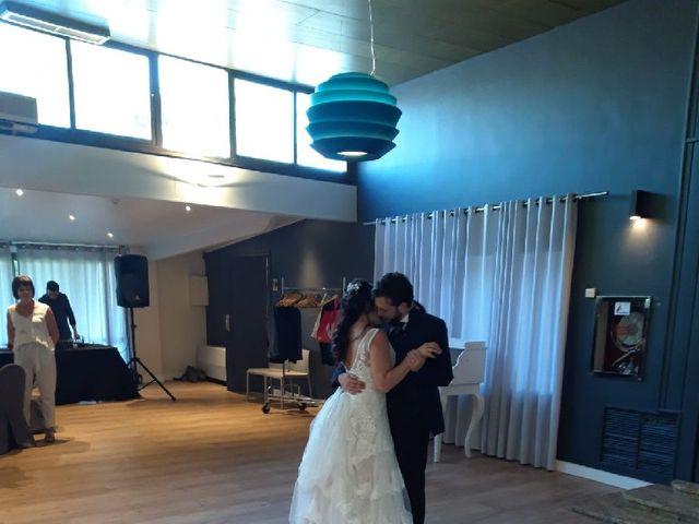 La boda de Iosu y Leyre en Lerga, Navarra 5