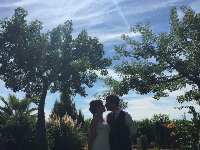 La boda de Helio y Nuria en Picanya, Valencia 1