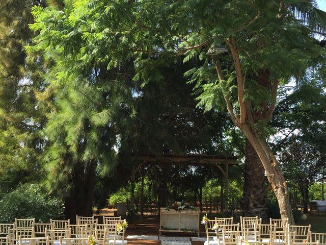 La boda de Helio y Nuria en Picanya, Valencia 6