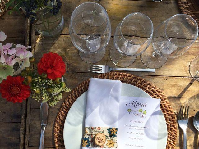La boda de Helio y Nuria en Picanya, Valencia 7