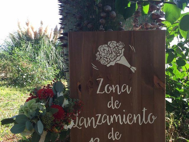 La boda de Helio y Nuria en Picanya, Valencia 8