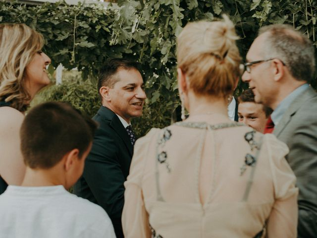 La boda de Javi y Natalia en Madrid, Madrid 4