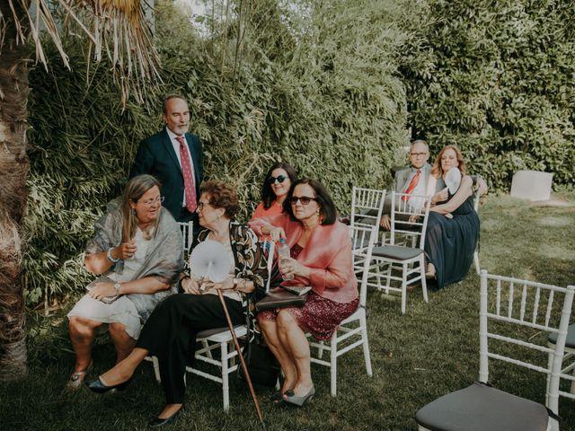 La boda de Javi y Natalia en Madrid, Madrid 6