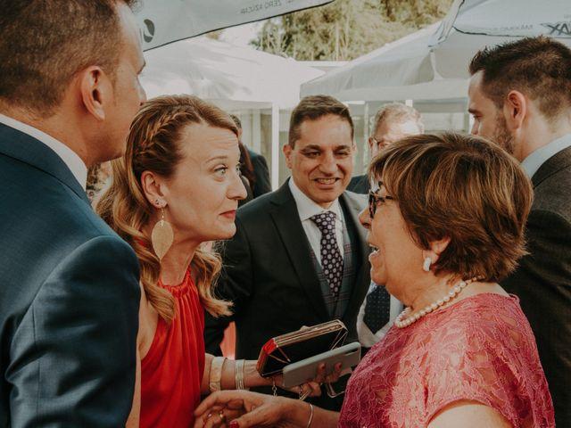 La boda de Javi y Natalia en Madrid, Madrid 7