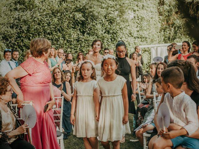 La boda de Javi y Natalia en Madrid, Madrid 16