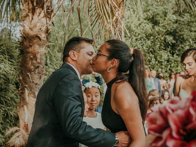 La boda de Javi y Natalia en Madrid, Madrid 17